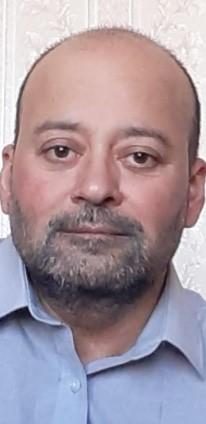 Dr Marouf Cabi